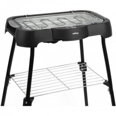 Weasy 1 barbecue grill elettrico da tavolo o rialzato...