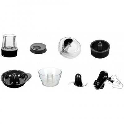 H.koenig acmx18 accessori per il robot da cucina mx18